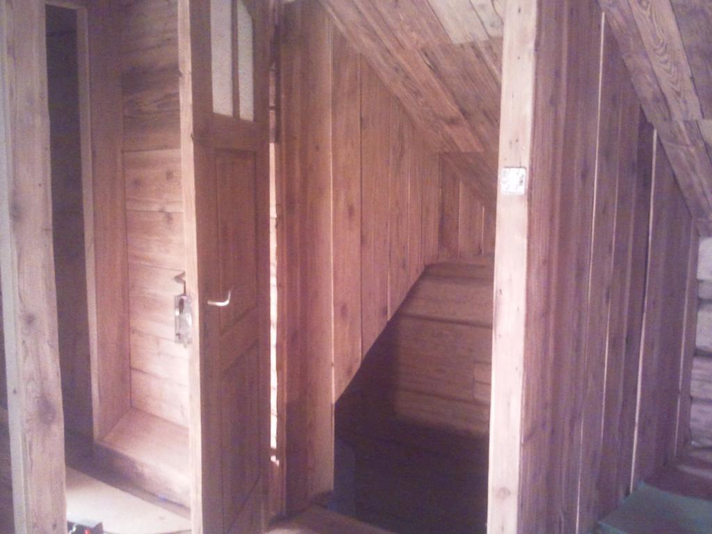 Treppenaufgang Tür fotos berghütte und einrichtung urige jagerhaisl hütt n